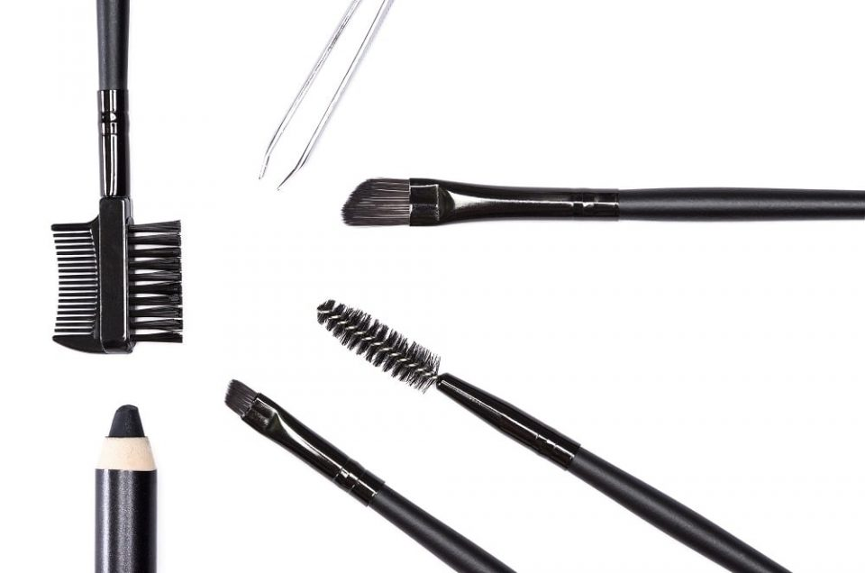 The Best Brow Tools: What They Are And What They Do