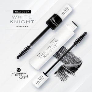 White Knight Tubular Mascara