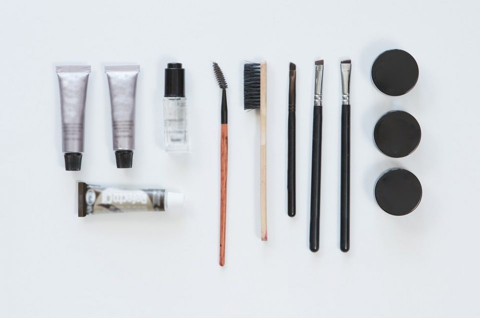 Which Type Of Brow Product Is Best For Me?