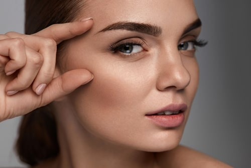 Hidden Self-Isolation Beauty Tricks That Every Woman Should Know! Part 1: BROWS