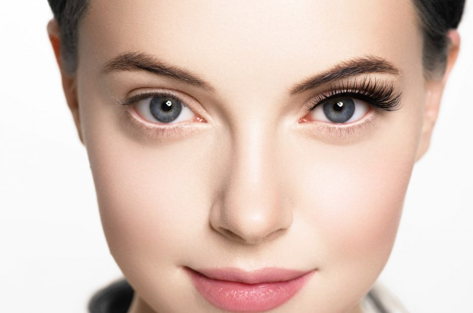 Hidden Self-Isolation Beauty Tricks That Every Woman Should Know! PART 2: LASHES