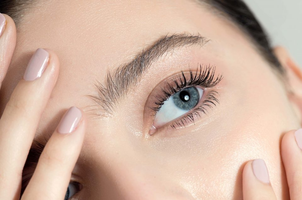 How To Make Your Lash Lift Last Even Longer!