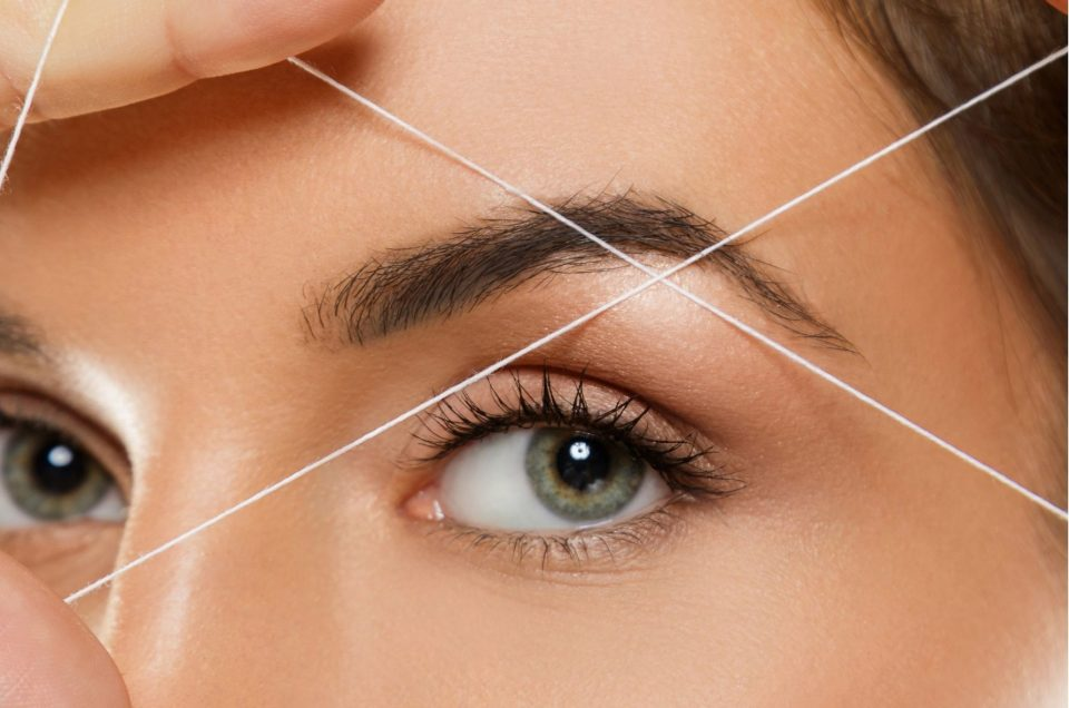 How To Prepare For Your First Eyebrow Shaping Treatment?